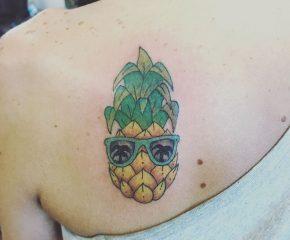 pineapple aug 24 17