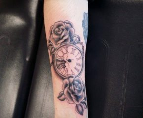 rosesclock-0808