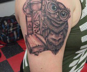 owl jan 9 2018