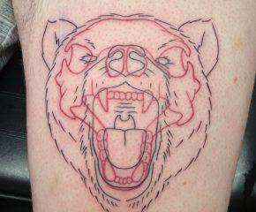 bear june 6 18