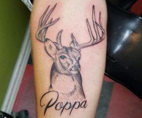 deer march 21 19