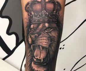 lion march 19 19