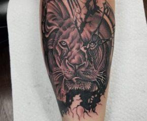lionclock march 21 19