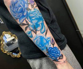 blue roses aug 18 20