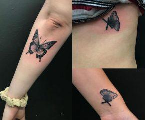 butterflies aug 18 20