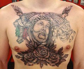 jesus sept 4 20