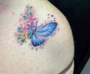 butterfly oct 8 20