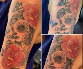 day of the dead oct 8 20
