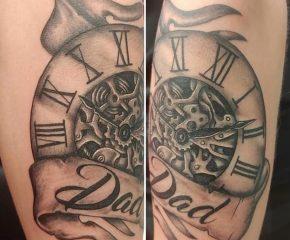 clock nov 7 20