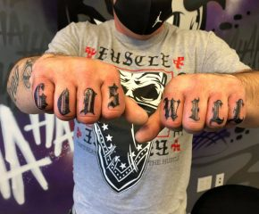 knuckles nov 7 20