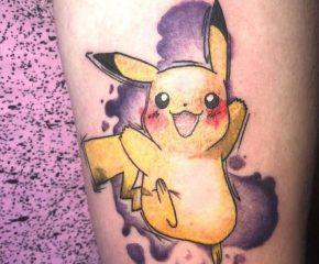 pikachu march 31 21